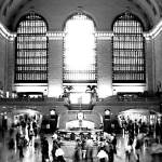 """Grand Central in Motion"" by seeper"