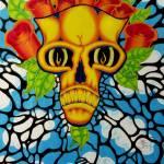 """Deathmask"" by robjoeball"