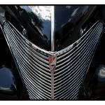 """Classic Car Black 07.14.07_639"" by paulhasara"