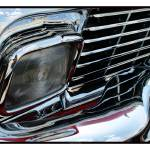 """Classic Car Chrome 07.15.07_229"" by paulhasara"