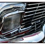 """Classic Car Chrome 07.15.07_229"" by paulhasara"