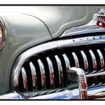 """Classic Car Silver 07.13.07_356"" by paulhasara"