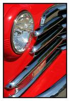 Classic Car Red 07.14.07_023