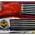 """Classic Car Orange 07.14.07_574"" by paulhasara"