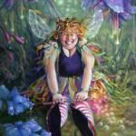 """greda fairy"" by corenaricks"