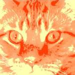 """Big Vinnie Warhol"" by crazyabouthercats"