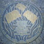 """""""Memorial, City Centre, Frankfurt-am-Main"""" by PriscillaTurner"""