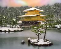 Japan, Golden Pavillion