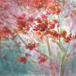 """Japanese Maples"" by SharonGiles"
