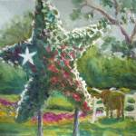 """Texas Topiary"" by SharonGiles"