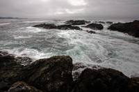 Wild Pacific Trail, Ucluelet BC