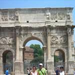 """""""Roman Arc de Triumphe"""" by thefunkhouse"""