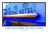 Park Central Hotel, South Beach Miami