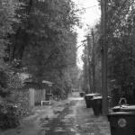 """Back Alley Sights"" by danjumbo"