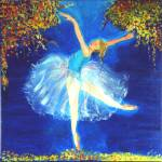 """Ballet of the Midsummer Night"