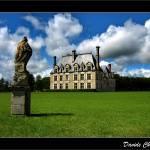 """Château de Beauregard"" by DavideCherubini"