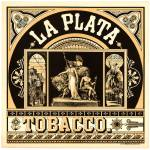 """""""La Plata Tobacco -Vintage Tobacco Ad  - Tobacciana"""" by thephotographyfanatic"""