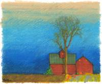 Farmscape No. 2
