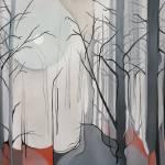 """Fall Morning"" by TerryLZarate"