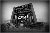Youngstown westside bridge.