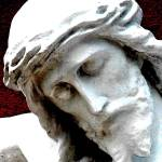 """Crucified"" by davidmbeach"