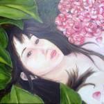 """Kasandra"" by Vesna"