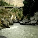 """New Zealand - Shotover River Canyons"" by AshDav"