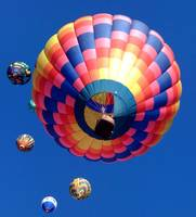 Reno Balloon Races