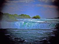 Niagara in the Spotlight