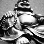 """buddha says smile"" by accidental"