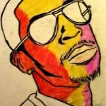 """Ludacris"" by shay00shay"