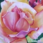 """Eros Rose"" by ronmeadow"