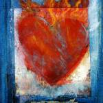 """Sacred Heart"" by ElenaRay"
