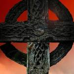 """Celtic Cross"" by kenart"