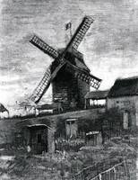 The Moulin de Blute-Fin
