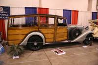 Rolls Royce Woody