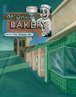 Paintings - McGavin's Bakery