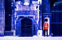 london guardsman