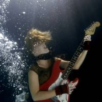 Rebellion - Underwater Art Prints & Posters by Sally Gardner