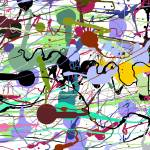 """pollock"" by nate"