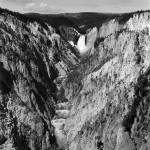 """Grand Canyon of the Yellowstone"" by markusberndt"