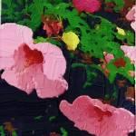 """Pink"" by Imani"