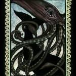 """Giant Squid"" by KeelyDolan"
