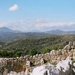 """Mycenae"" by sillygooseshell"