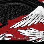 """Ravens Hunting Crows"" by KeelyDolan"