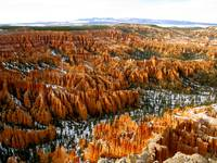 Bryce Canyon National Park, UT