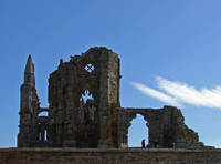 Whitby Abbey   (15547-RDA)