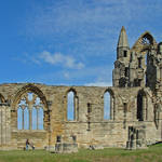 """Whitby Abbey  (15550-RDA)"" by rodjohnson"