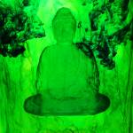 """""""transluscent buddha"""" by lwoodburn"""