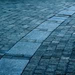 """""""Sidewalk"""" by lbarrett"""